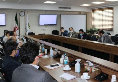 ماده ۳۱ آییننامه معاملات در  بورس تهران بررسی شد