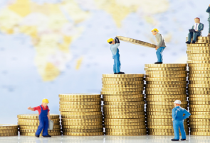 سرانجام نقدینگی در افزایش سرمایه از محل تجدید ارزیابی داراییها