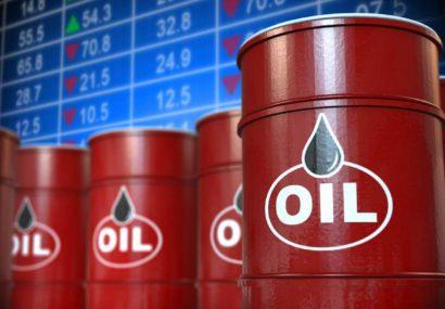 کاهش قیمت نفت خام/ نفت برنت به ۷۳ دلار و ۷۳ سنت رسید