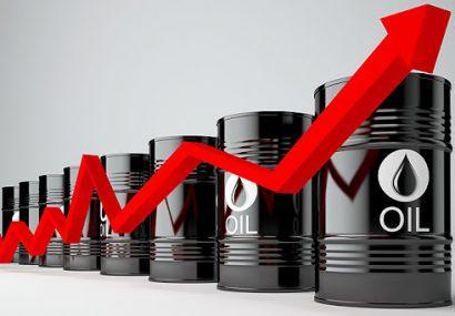افزایش قیمت نفت خام/ نفت برنت به ۷۴ دلار و ۸۵ سنت رسید