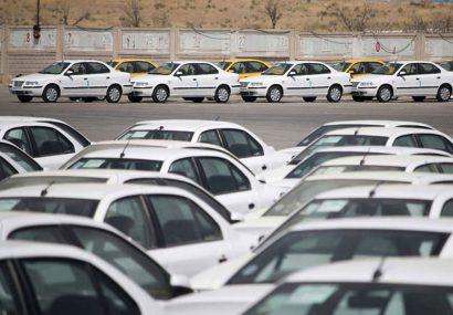 سال ۱۴۰۰، قیمت خودرو در کجا می ایستد؟