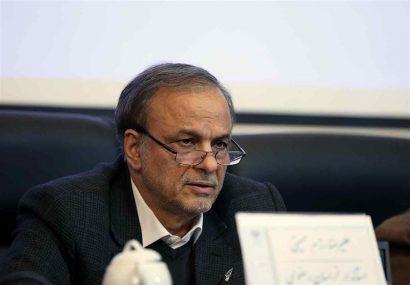 ایران برای ایجاد شرکت مشترک خودروسازی در عراق آماده است