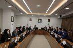 نشست شورای اطلاعرسانی بازار سرمایه برگزار شد