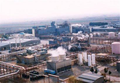 راهاندازی کارخانه پلی اکریلیک ۲ «شپلی»