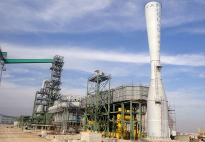 ایمنی اتاقکهای تزریق گاز کلر «فولاد» بهینه و ارتقا یافت
