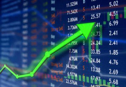 گزارش بازار بورس امروز شنبه اول آذر ۹۹/ شاخص کل بورس ۲۱ هزار واحد صعود کرد