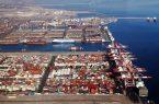 صادرات کشور ۴۶ درصد افزایش یافت