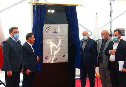 پیشرفت ۴۵ درصد پروژه ساخت آزادراه شرق سپاهان در ۹ ماه