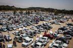 کاهش قیمت خودرو در تعطیلات کرونایی ادامه دارد