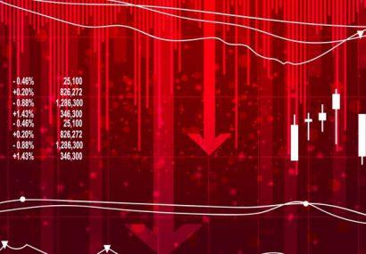 گزارش بازار بورس امروز یکشنبه ۲۱ شهریور ماه ۱۴۰۰/کاهش ۴۰ هزار و ۴۶۲ واحدی شاخص کل بورس