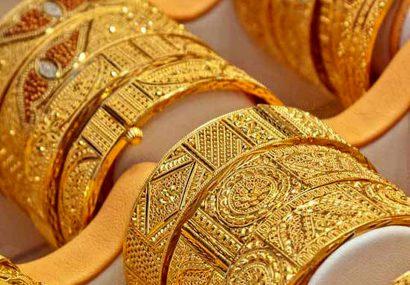 کاهش قیمت جهانی هر اونس طلا/ قیمت طلا به ۱۷۸۸ دلار رسید