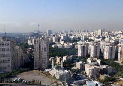 افزایش ۸۱ درصدی هزینه خرید مسکن در تهران