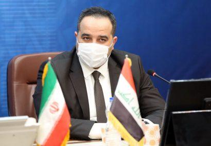 گسترش تجارت تهاتری بین ایران و عراق