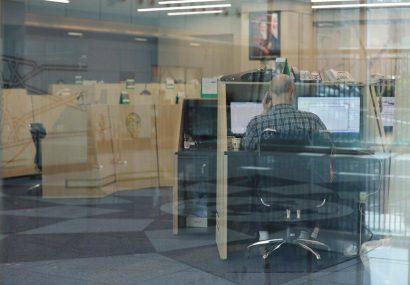 ۵ ایستگاه معاملاتی و ۳۶ مورد دسترسی برخط سهامداران مسدود شد