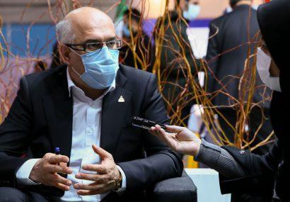 واحد سیسیآر پالایشگاه تهران در مرحله نهایی فرآیند مناقصه