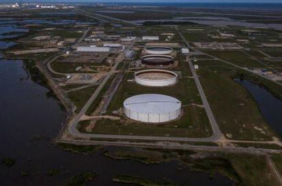 قیمت نفت بیش از یک درصد افزایش یافت