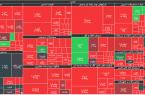 گزارش بازار بورس امروز شنبه ۲۷ دی ماه ۹۹/ کاهش ۴۳ هزار واحدی شاخص کل بورس