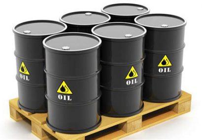 نفت برنت ۵۷ دلاری شد