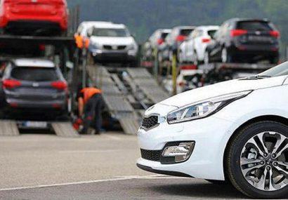 کاهش ۱۵ درصدی قیمت خودروهای خارجی