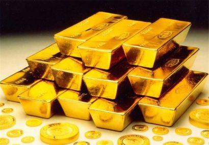 قیمت جهانی طلا امروز سه شنبه ۵ اسفند ماه ۹۹