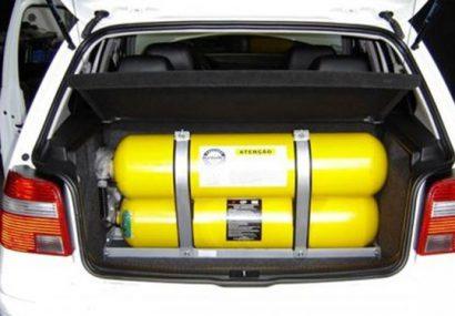 آغاز نامنویسی مسافربرهای شخصی برای دوگانه سوز کردن خودرو با CNG
