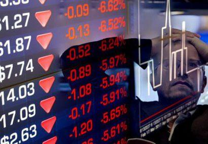 گزارش بازار بورس امروز سه شنبه ۱۶ شهریور ماه ۱۴۰۰/کاهش ۱۵ هزار و ۳۹۹ واحدی شاخص کل بورس
