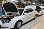 تولید بالغ بر ۹۰۰۰ خودرو ناقص در بهار امسال