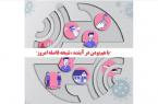 تمدید دورکاری ادارات مجموعه شرکت مخابرات ایران برای حداکثر ۳۰ درصد کارکنان تا ۳۰ اسفند ماه