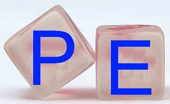 مفهوم P/E مبنای سنجش ارزندگی شرکت ها