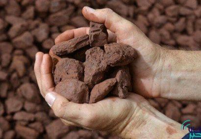 با صدور اطلاعیه ای اعلام شد؛ پذیرش کلوخه سنگ آهن در بازار اصلی بورس کالا