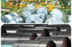 ثبت رکورد های پیاپی در خطوط تولید فولاد مبارکه