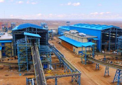 رشد ۱۸۵ درصدی سرمایه شرکت سنگ آهن گهر در سال ۹۹