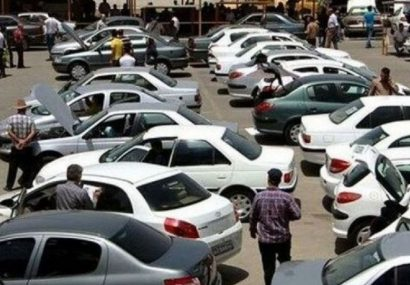 اولین قیمت خودرو در سال۱۴۰۰ اعلام شد/اتحادیه نمایشگاه داران: با وجود ثبات در بازار، خرید و فروش نداریم