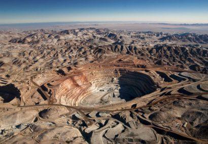 افزایش بیش از ۲۳۰ واحدی نرخ تورم بخش معدن در سال ۹۹