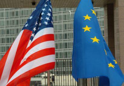 پیشنهاد توقف دوجانبه تعرفهها به آمریکا از سوی اروپا