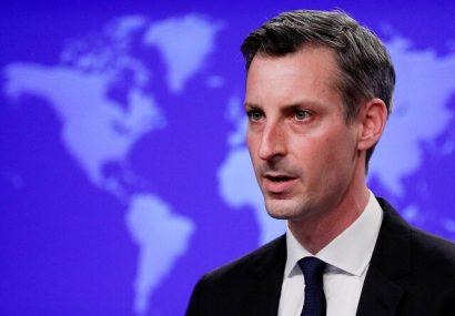 دولت جدید ایران تصمیم گیرنده ادامه مذاکرات است/ پیشنهاد مذاکره همیشه روی میز نخواهد بود