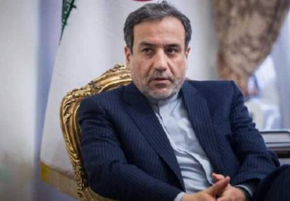 عراقچی: مذاکرات وین بر اساس مواضع قطعی نظام است/ لغو یکباره همه تحریمها تنها گزینه است