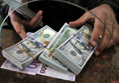 قیمت دلار ۳۱ شهریور ۱۴۰۰ به ۲۶ هزار و ۶۳۰ تومان رسید