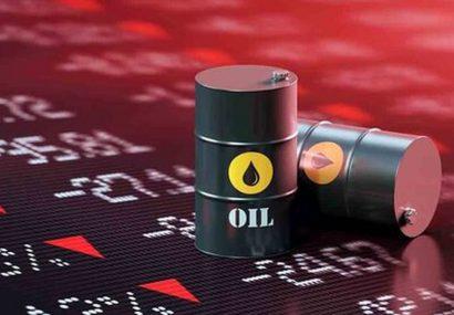 رشد جزئی قیمت نفت پس از سقوط ۷درصدی/ تداوم نگرانی از مازاد عرضه