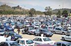 قیمتها در بازار خودرو ریخت