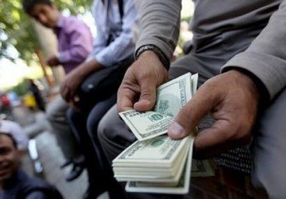 دلار آمریکا ۱۹ اردیبهشت ۱۴۰۰ در کانال ۲۰ هزار تومان باقی ماند / هر یورو ۲۵هزار و ۴۸ تومان