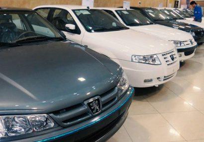 قیمت کارخانهای خودرو گران شد / تکلیف برندگان قرعهکشی خودرو چیست؟