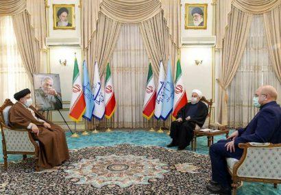 شورای سران قوا با حمایتهای ۷+۳ گانه از بورس موافقت کرد