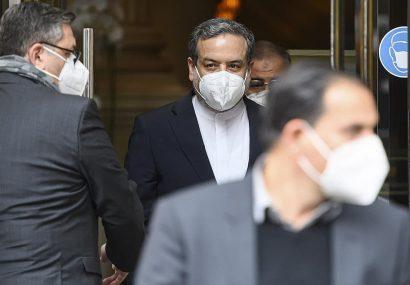 عراقچی: ایران ممکن است همکاری با بازرسان آژانس را تمدید کند