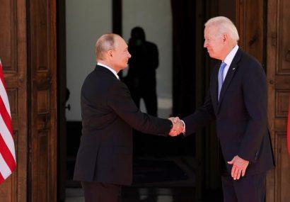بازگشت سفرای روسیه و آمریکا/ پوتین و بایدن چه توافقاتی داشتند؟