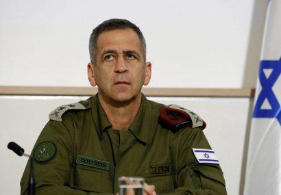 ایران، از موضوعات گفتوگوهای رئیس ستاد ارتش اسرائیل در سفر به واشنگتن