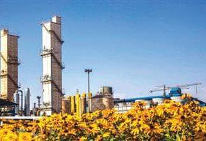 افزایش ظرفیت تولید فولاد سبا در سال ١۴٠٠ به ١.۶ میلیون تن