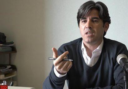 امام وردی: تحریم های اقتصادی خارجی و سوء تدبیرهای داخلی دلایل بی ثابتی اقتصاد ایران است