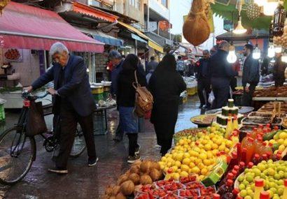 کدام مشاغل از فردا در تهران و البرز مجاز به فعالیت هستند؟