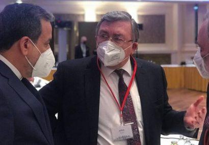العربیه:مذاکرات وین تا سپتامبر به تعویق افتاد